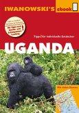 Uganda - Reiseführer von Iwanowski (eBook, ePUB)