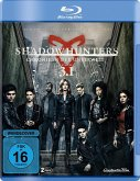 Shadowhunters - Staffel 3.1 BLU-RAY Box
