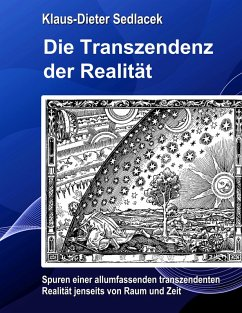 Die Transzendenz der Realität (eBook, ePUB) - Sedlacek, Klaus-Dieter