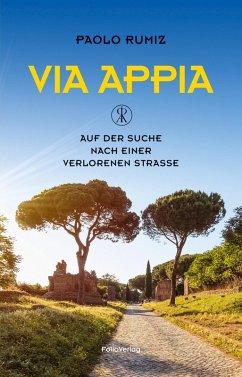 Via Appia (eBook, ePUB)