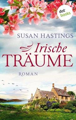 Irische Träume (eBook, ePUB) - Hastings, Susan