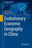 Evolutionary Economic Geography in China (eBook, PDF)