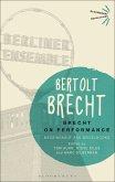 Brecht on Performance (eBook, ePUB)