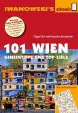 101 Wien - Reiseführer von Iwanowski (eBook, ePUB)