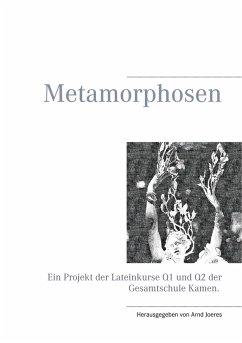 Metamorphosen (eBook, ePUB)