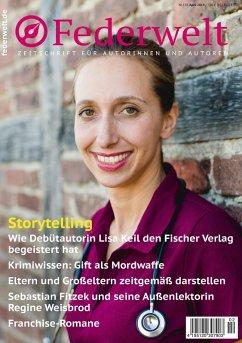 Federwelt 135, 02-2019, APRIL 2019 (eBook, PDF)
