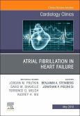 Atrial Fibrillation in Heart Failure, an Issue of Cardiology Clinics, Volume 37-2