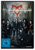 Shadowhunters - Staffel 3.1 DVD-Box
