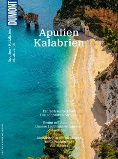DuMont Bildatlas Apulien, Kalabrien (eBook, PDF) - Schaefer, Barbara