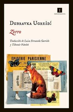 Zorro (eBook, ePUB) - Ugresic, Dubravka