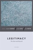 Legitimacy (eBook, ePUB)