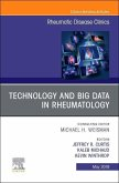 Technology and Big Data in Rheumatology, an Issue of Rheumatic Disease Clinics of North America, Volume 45-2