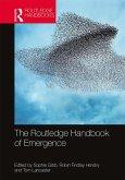 The Routledge Handbook of Emergence (eBook, ePUB)