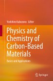 Physics and Chemistry of Carbon-Based Materials (eBook, PDF)