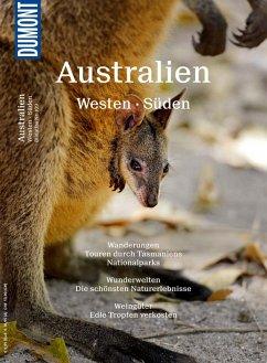 DuMont BILDATLAS Australien Westen, Süden, Tasmanien (eBook, PDF) - Huy, Stefan