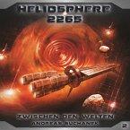 Heliosphere 2265, Folge 2: Zwischen den Welten (MP3-Download)