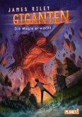 Giganten (eBook, ePUB)