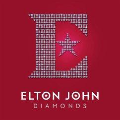 Diamonds (3cd Deluxe 2019) - John,Elton