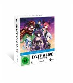 Date A Live-Season 1 (Vol.1) (DVD) Limited Edition