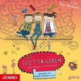 Mein Lotta-Leben - Alles Bingo mit Flamingo!, 2 Audio-CDs