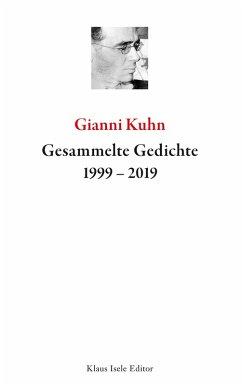 Gesammelte Gedichte 1999-2019 (eBook, ePUB)