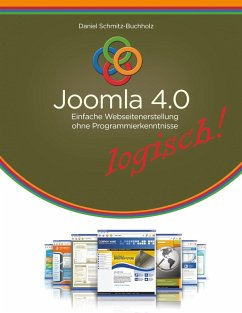 Joomla 4.0 logisch! (eBook, ePUB)