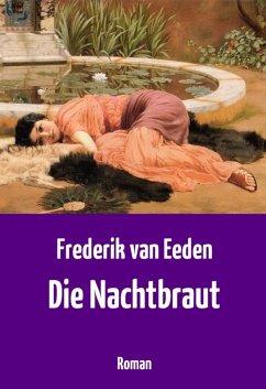 Die Nachtbraut (eBook, ePUB)