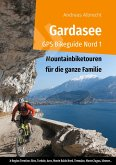 Gardasee GPS Bikeguide Nord 1 (eBook, ePUB)