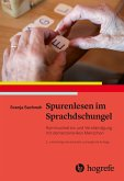 Spurenlesen im Sprachdschungel (eBook, ePUB)
