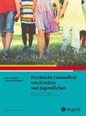Psychische Gesundheit von Kindern und Jugendlichen (eBook, PDF)
