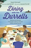 Dining with the Durrells (eBook, ePUB)