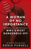 A Woman of No Importance (eBook, ePUB)