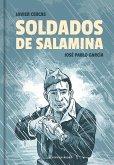 Soldados de Salamina. Novela gráfica