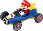 Carrera RC 2,4 Ghz 370181066 Nintendo Mario Kart Mach 8,Mario