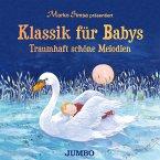 Klassik für Babys, 1 Audio-CD