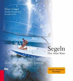 Segeln - Günzl, Peter; Brandstötter, Markus; Höfer, Ronald