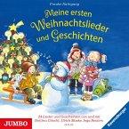 Meine ersten Weihnachtslieder und Geschichten, 1 Audio-CD