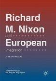 Richard M. Nixon and European Integration