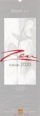 Zen-Kalender 2020