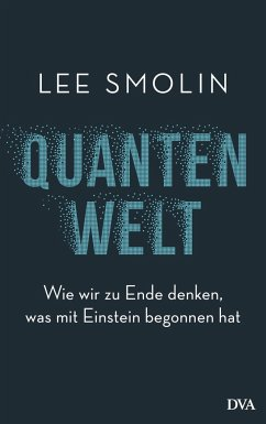Quantenwelt - Smolin, Lee