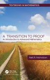 A Transition to Proof (eBook, PDF)