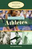 The Untold Stories of Female Athletes (eBook, ePUB)