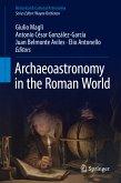 Archaeoastronomy in the Roman World (eBook, PDF)