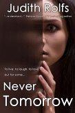 Never Tomorrow (eBook, ePUB)
