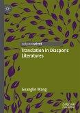 Translation in Diasporic Literatures (eBook, PDF)