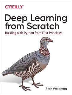 Deep Learning from Scratch - Weidman, Seth