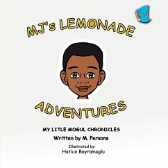 MJ's Lemonade Adventures - Persons, M.