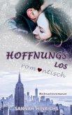 Hoffnungslos romantisch: Weihnachtsromanze