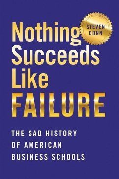 Nothing Succeeds Like Failure: The Sad History of American Business Schools