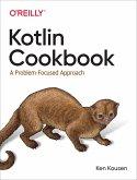 Kotlin Cookbook